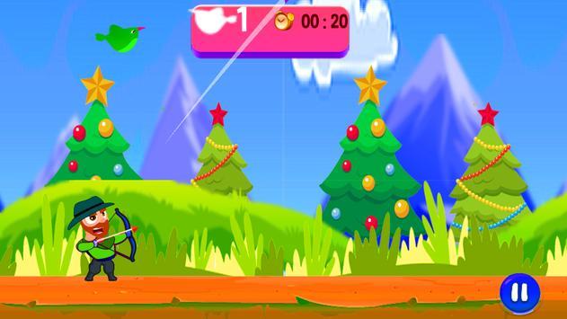 Super Archer Hero screenshot 7