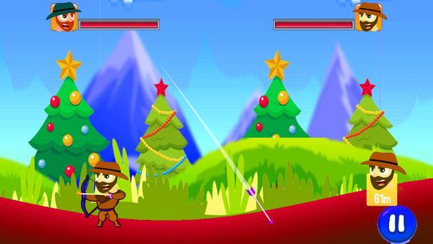 Super Archer Hero screenshot 1