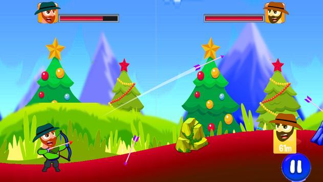 Super Archer Hero screenshot 2