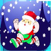 Super Santa Claus icon