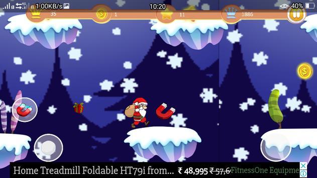 Super Santa Claus screenshot 4