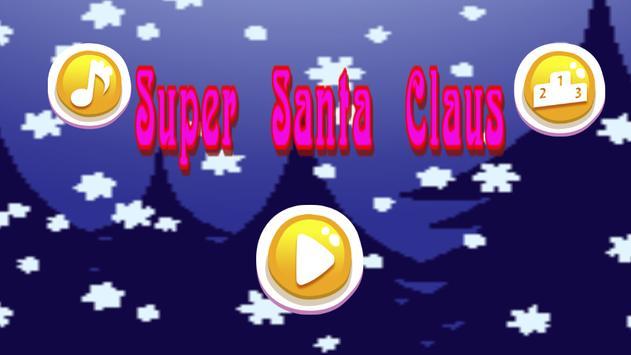 Super Santa Claus screenshot 1