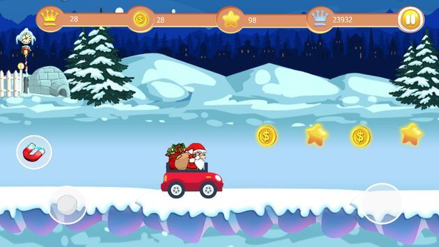 Super Santa Claus screenshot 2