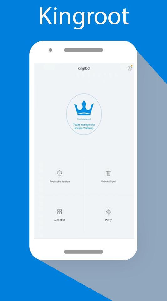 6.0.0 TÉLÉCHARGER KINGROOT