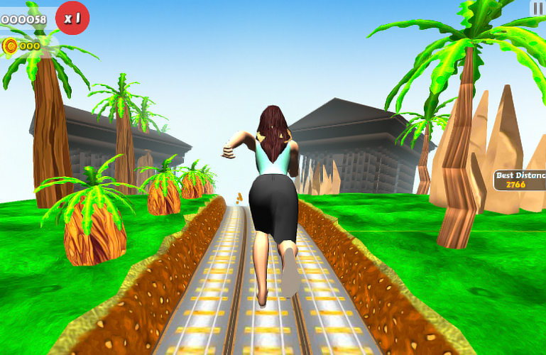 Temple Run 3 The Girl Apk 2 Download For Android Download Temple Run 3 The Girl Apk Latest Version Apkfab Com