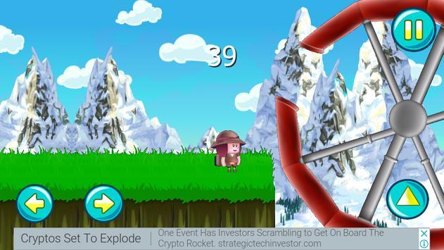 Run On Dangerous Path screenshot 7