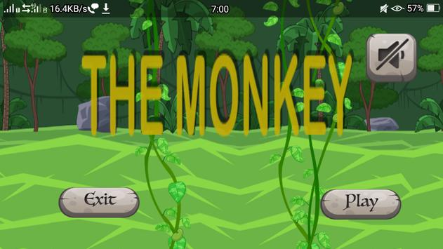 THE MONKEY screenshot 4