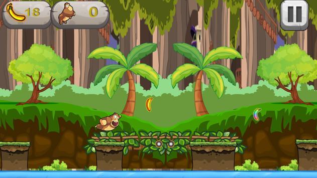 THE MONKEY screenshot 3