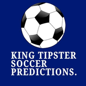 KING TIPSTER SOCCER PREDICTIONS icon