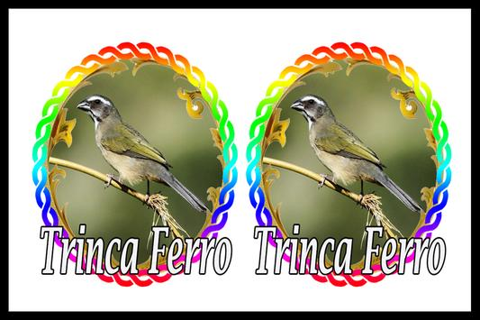 King Trinca Ferro Mp3 apk screenshot
