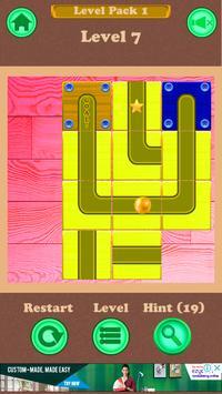 Unlock Ball Puzzle Pro screenshot 5