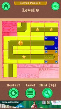 Unlock Ball Puzzle Pro screenshot 6