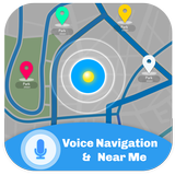 Voice Navigation & Near Me
