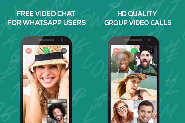 whatsapp video call software free download