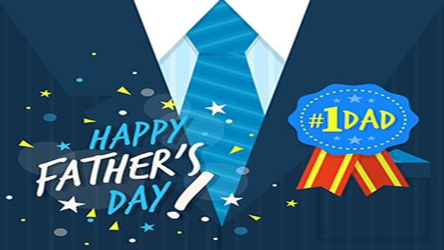 Father Day Greeting Cards screenshot 2