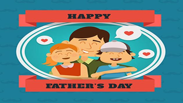 Father Day Greeting Cards screenshot 4