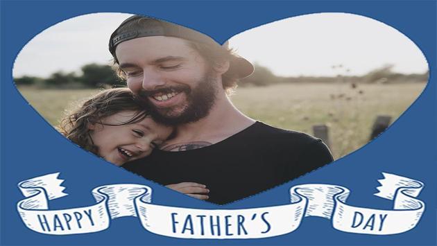 Father Day Photo Editor screenshot 2