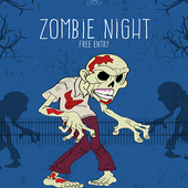 Zombie Greeting Cards icon