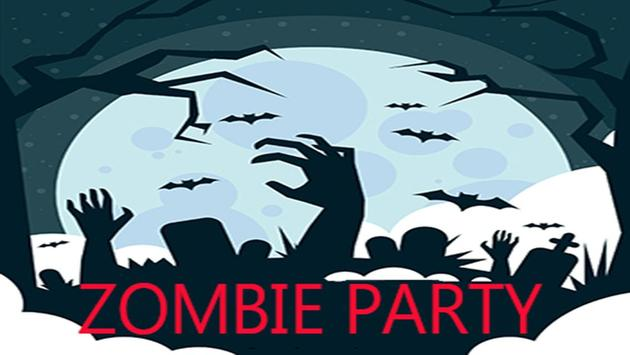 Zombie greeting cards apk download free photography app for zombie greeting cards poster m4hsunfo