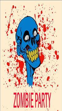 Zombie Greeting Cards screenshot 2