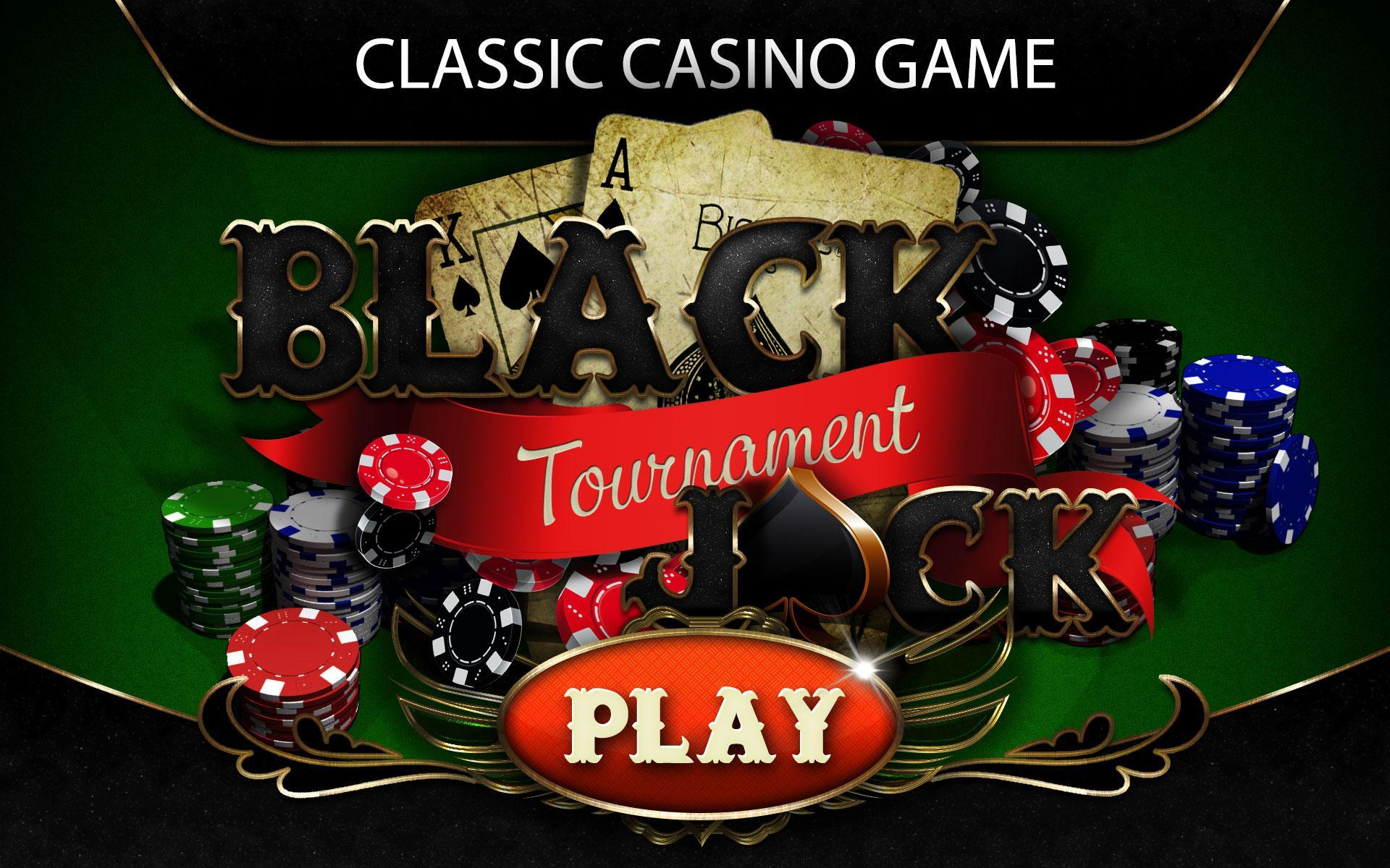 BlackJack Tournament for Android - APK Download