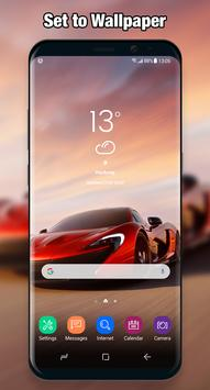 Car Wallpaper & Background Full HD apk screenshot