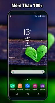 Green Wallpapers & Background Full HD screenshot 4
