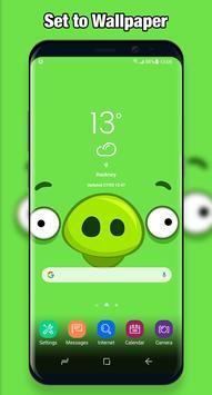 Green Wallpapers & Background Full HD screenshot 3