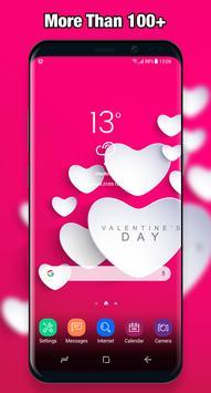 Pink Wallpaper Full HD screenshot 4