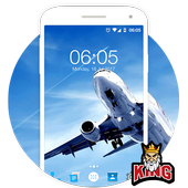 Plane Wallpaper & Background HD icon