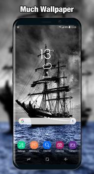 Ship Wallpaper & Background Full HD apk screenshot