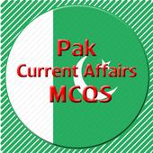 Pak Current Affairs icon