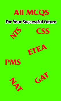 Pak Current Affairs poster