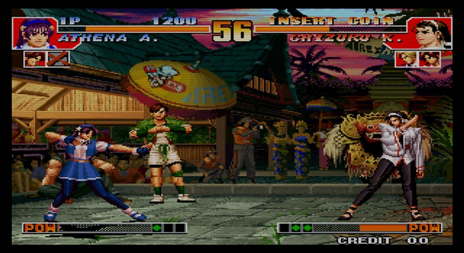 Guid For King Of Fighters 97 For Android Apk Download