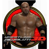 New Wrestling Revoluti3D Guide icon