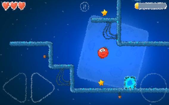 Trick Red Ball 4 Guide apk screenshot