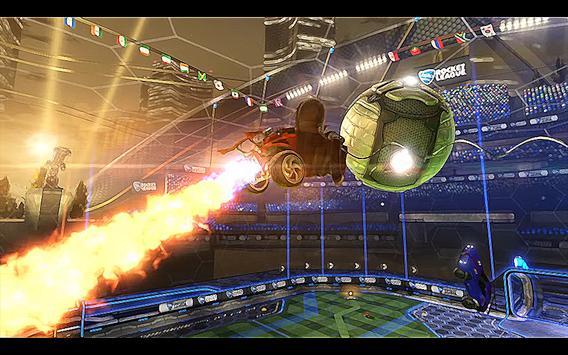 New Rocket League Tricks apk screenshot