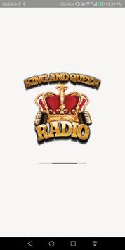 KingandQueenRadio 海报