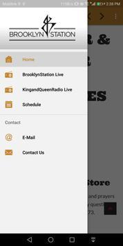 KingandQueenRadio Ekran Görüntüsü 1