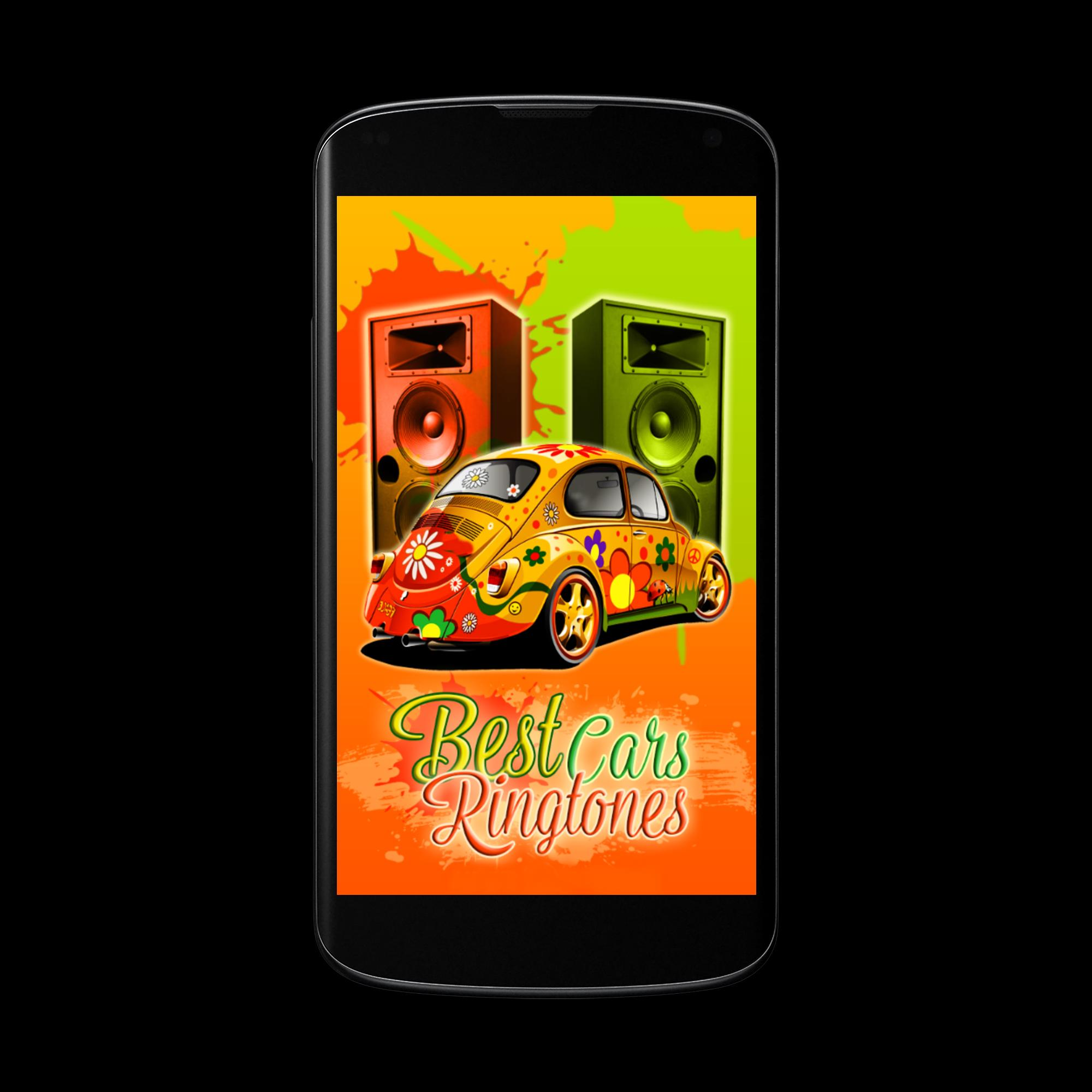 Car Engine Sounds Ringtones for Android - APK Download