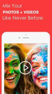 Viva Show - Video Maker, Music poster
