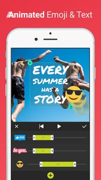 Viva Show - Video Maker, Music apk screenshot