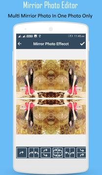 Mirror Photo Editor screenshot 2