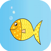 Real Fish Aquarium-Free icon