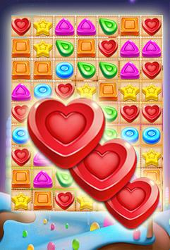 Toy Bear Candy Blast apk screenshot