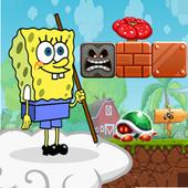 Adventure Of SpongBob icon