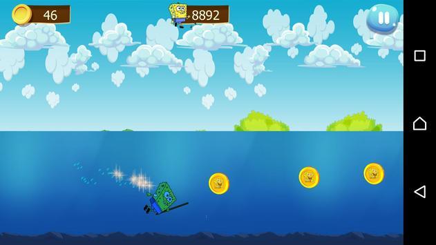 Adventure Of SpongBob screenshot 1