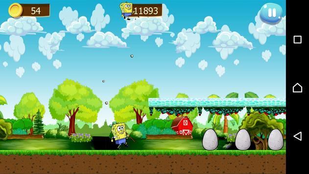 Adventure Of SpongBob screenshot 2