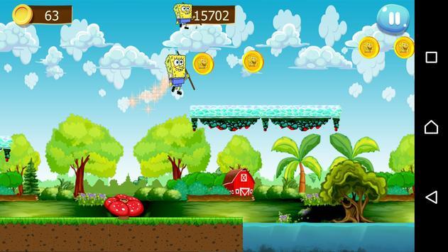 Adventure Of SpongBob screenshot 3