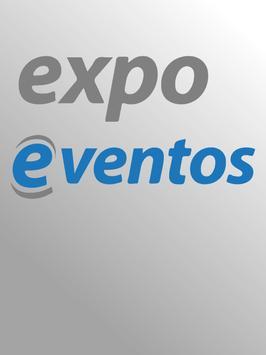 ExpoEventos 2014 apk screenshot
